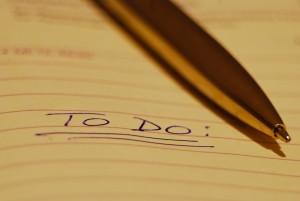 Øk Effektiviteten med en liste